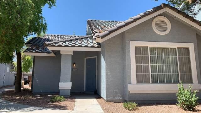 860 N Mcqueen Road #1027, Chandler, AZ 85225 (MLS #6237401) :: neXGen Real Estate