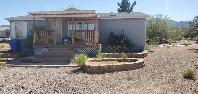 5740 S White Oak Lane, Hereford, AZ 85615 (MLS #6237406) :: The Luna Team