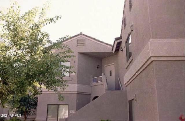 9555 E Raintree Drive #2029, Scottsdale, AZ 85260 (MLS #6237410) :: The Laughton Team