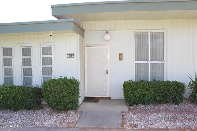 13060 N 100TH Avenue, Sun City, AZ 85351 (MLS #6237411) :: The Property Partners at eXp Realty