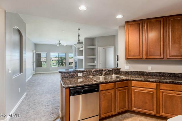 5450 E Deer Valley Drive #4213, Phoenix, AZ 85054 (MLS #6237413) :: The Laughton Team