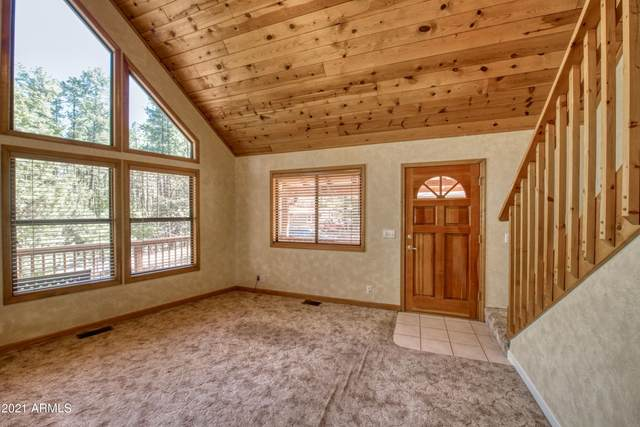 5923 W Robbin Way, Pine, AZ 85544 (MLS #6237422) :: West Desert Group | HomeSmart