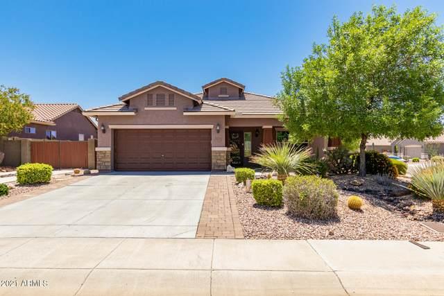 5017 W Barko Lane, New River, AZ 85087 (MLS #6237465) :: Yost Realty Group at RE/MAX Casa Grande