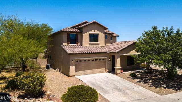 5511 Canteria Court, Sierra Vista, AZ 85635 (MLS #6237479) :: Klaus Team Real Estate Solutions