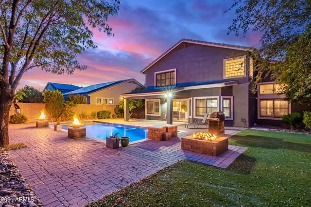 3247 E Park Avenue, Gilbert, AZ 85234 (MLS #6237497) :: Yost Realty Group at RE/MAX Casa Grande