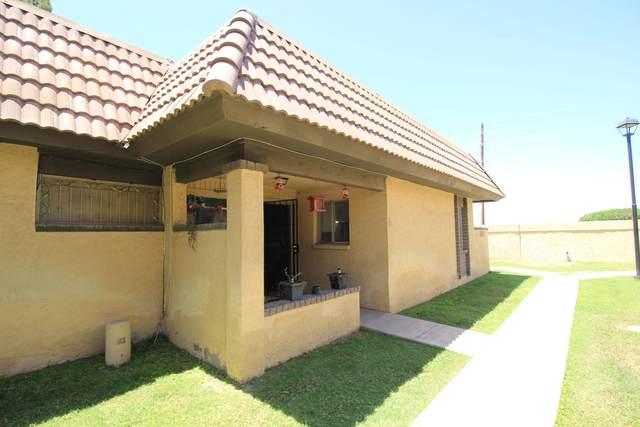 9007 W Elm Street #5, Phoenix, AZ 85037 (MLS #6237499) :: neXGen Real Estate