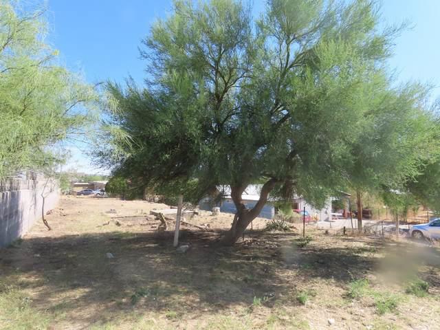 519 W Lime Street, Superior, AZ 85173 (MLS #6237504) :: neXGen Real Estate