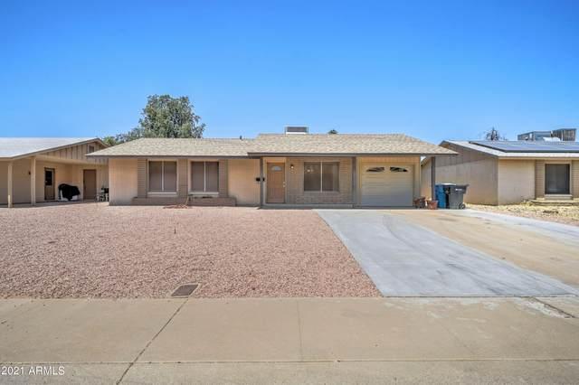 2418 W Sunnyside Drive, Phoenix, AZ 85029 (MLS #6237510) :: Yost Realty Group at RE/MAX Casa Grande