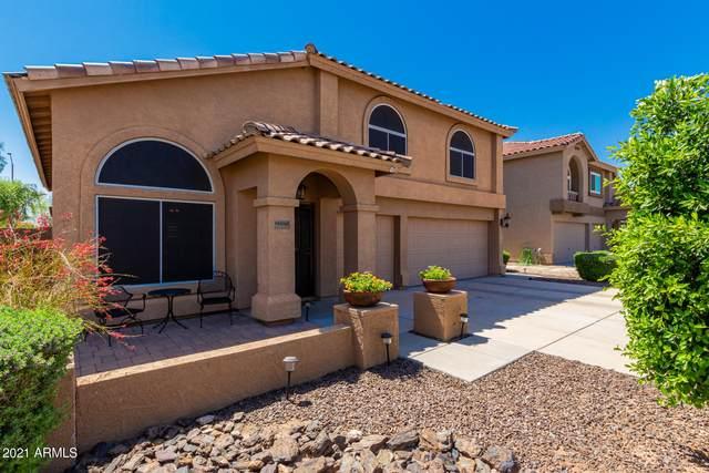 14040 N 156TH Lane, Surprise, AZ 85379 (MLS #6237544) :: Yost Realty Group at RE/MAX Casa Grande