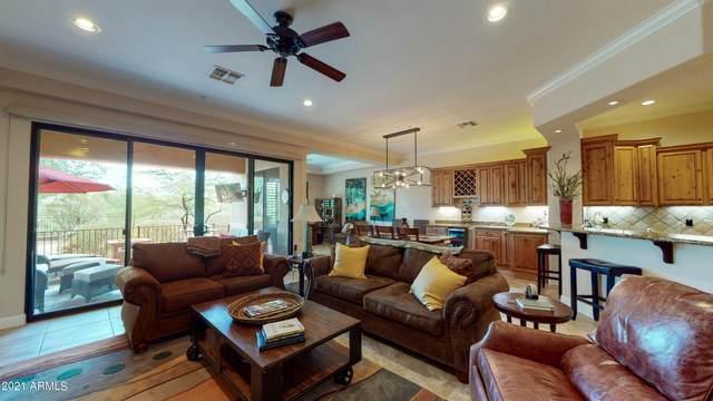 27000 N Alma School Parkway #1017, Scottsdale, AZ 85262 (MLS #6237564) :: Zolin Group