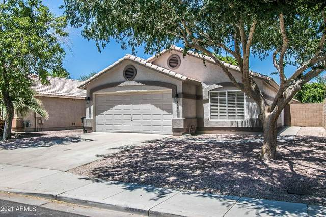 4910 E Hilton Avenue, Mesa, AZ 85206 (MLS #6237597) :: Zolin Group