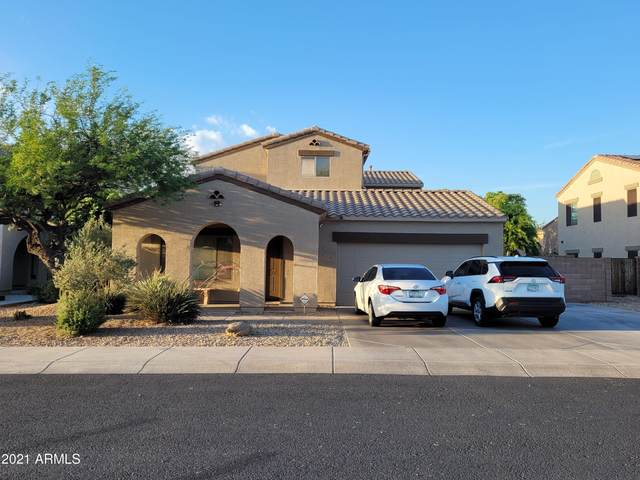 13310 W Indianola Avenue, Litchfield Park, AZ 85340 (MLS #6237600) :: Yost Realty Group at RE/MAX Casa Grande