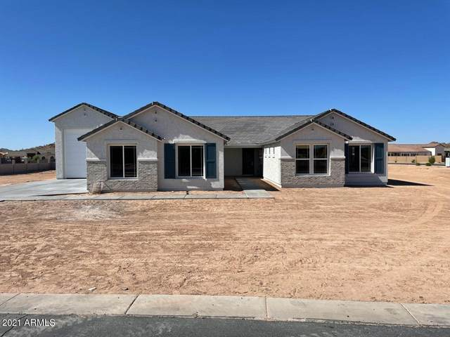 315 W Weld Street, San Tan Valley, AZ 85143 (MLS #6237617) :: Zolin Group