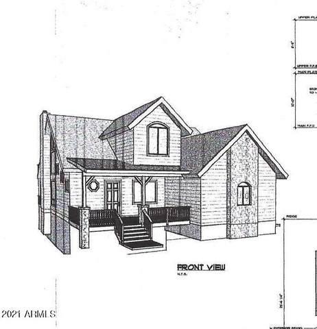 3372 Windy Lane, Heber, AZ 85928 (MLS #6237620) :: Power Realty Group Model Home Center