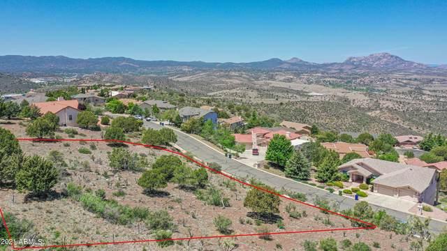855 Yavapai Hills Drive Drive, Prescott, AZ 86301 (MLS #6237625) :: Howe Realty