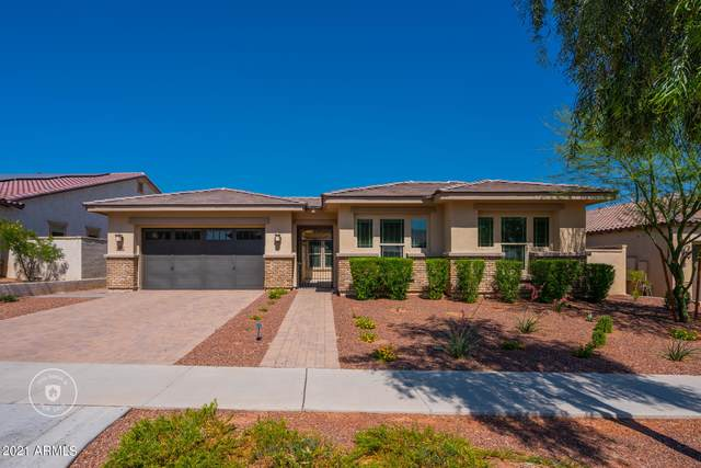 2571 N Acacia Way, Buckeye, AZ 85396 (MLS #6237634) :: Zolin Group