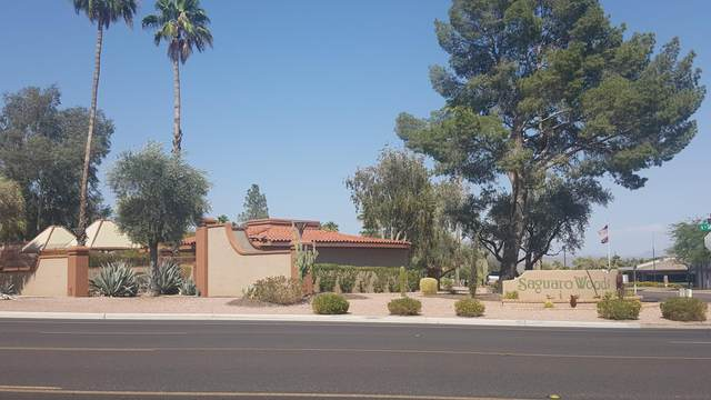14244 N Oakwood Lane, Fountain Hills, AZ 85268 (MLS #6237652) :: Zolin Group