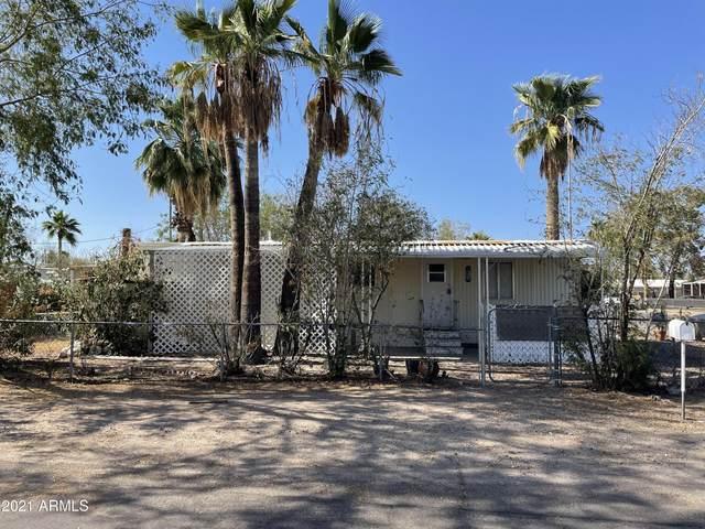 9612 E Baywood Avenue, Mesa, AZ 85208 (MLS #6237677) :: ASAP Realty