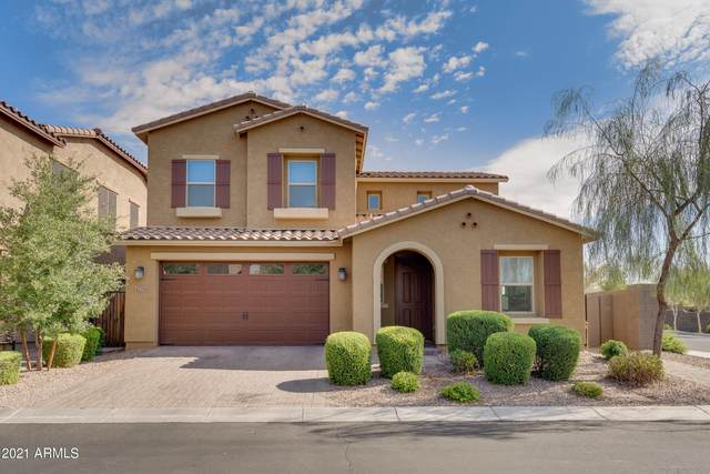 4726 E Cielo Grande Avenue, Phoenix, AZ 85050 (MLS #6237681) :: Power Realty Group Model Home Center
