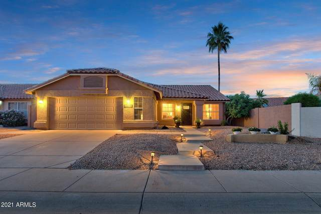 2150 E Cathedral Rock Drive, Phoenix, AZ 85048 (MLS #6237684) :: Executive Realty Advisors