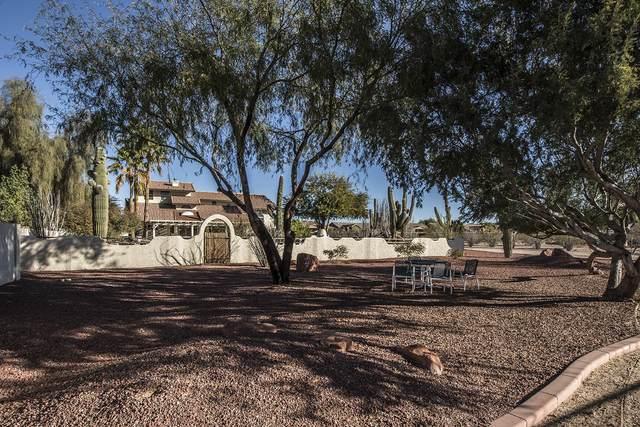 7130 W Happy Valley Road, Peoria, AZ 85383 (MLS #6237696) :: Howe Realty