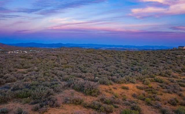 1120 N Musser (Lot 4) Drive, Dewey, AZ 86327 (MLS #6237708) :: The Newman Team