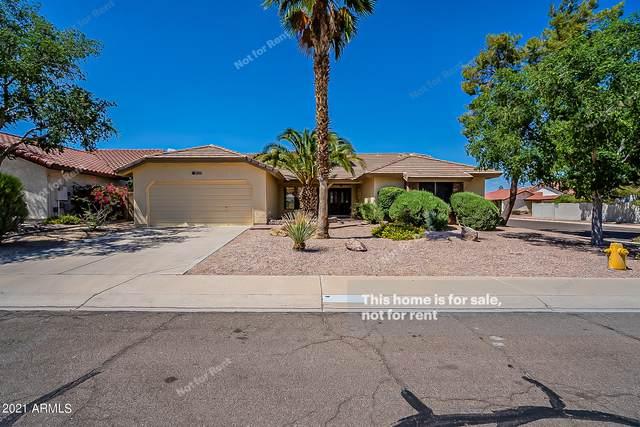 3926 E Keresan Street, Phoenix, AZ 85044 (MLS #6237715) :: Yost Realty Group at RE/MAX Casa Grande
