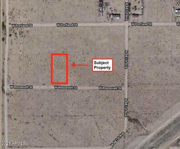 48060 W Roosevelt Street, Tonopah, AZ 85354 (MLS #6237761) :: Klaus Team Real Estate Solutions