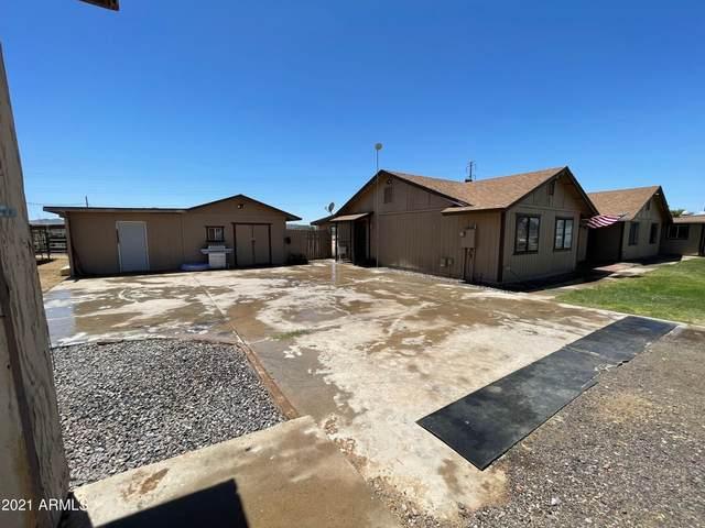 16701 W Victory Lane, Goodyear, AZ 85338 (MLS #6237797) :: Yost Realty Group at RE/MAX Casa Grande