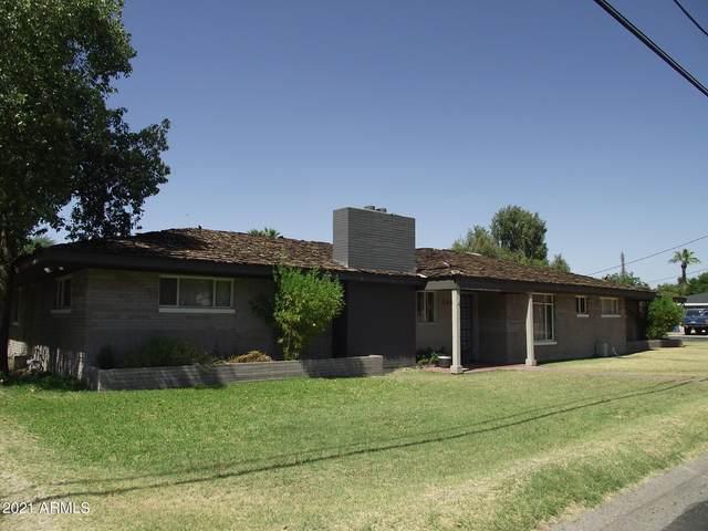202 W Frier Drive, Phoenix, AZ 85021 (MLS #6237810) :: Hurtado Homes Group