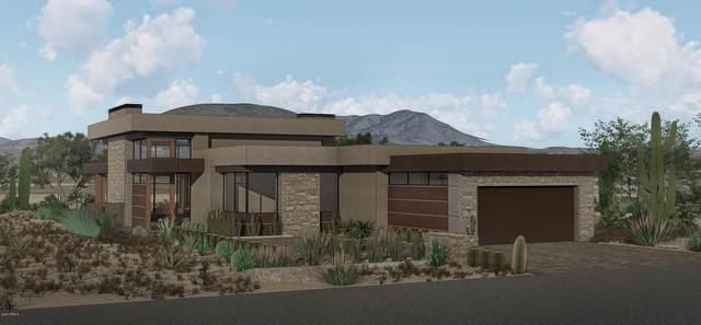 37200 N Cave Creek Road #1012, Scottsdale, AZ 85262 (MLS #6237813) :: Power Realty Group Model Home Center
