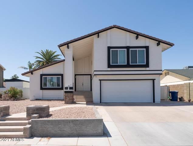 4607 W Buffalo Street, Chandler, AZ 85226 (MLS #6237816) :: Yost Realty Group at RE/MAX Casa Grande
