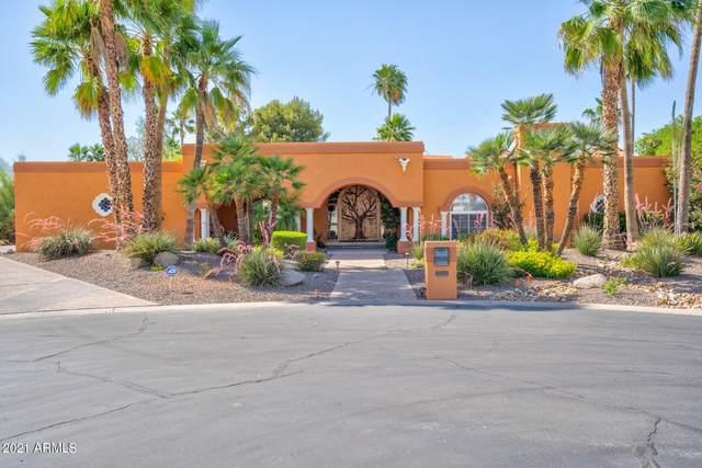 4322 E Via Estrella, Phoenix, AZ 85028 (MLS #6237832) :: Yost Realty Group at RE/MAX Casa Grande