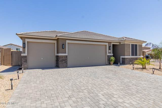 13363 W Briles Road, Peoria, AZ 85383 (MLS #6237840) :: Klaus Team Real Estate Solutions