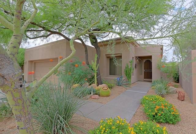 6732 E Soaring Eagle Way, Scottsdale, AZ 85266 (MLS #6237850) :: CANAM Realty Group