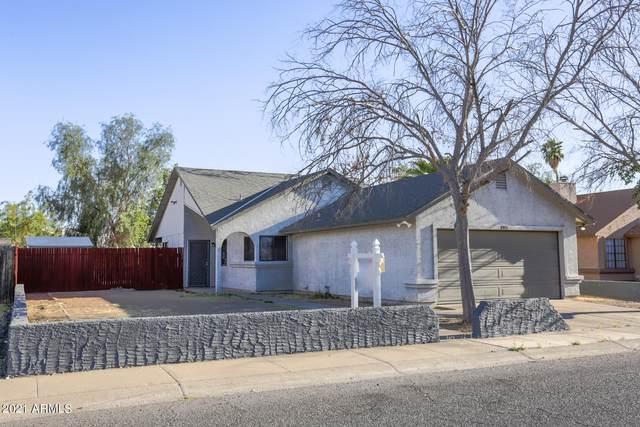 8903 W Indianola Avenue, Phoenix, AZ 85037 (MLS #6237852) :: Hurtado Homes Group