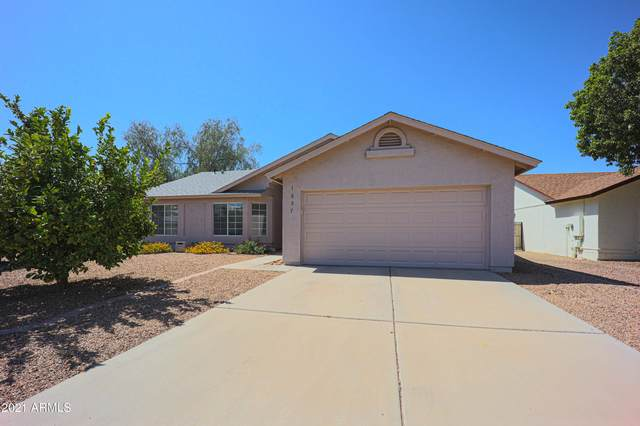 1657 W 12th Avenue, Apache Junction, AZ 85120 (MLS #6237877) :: Yost Realty Group at RE/MAX Casa Grande