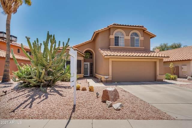 1639 W Acoma Drive, Phoenix, AZ 85023 (MLS #6237918) :: Yost Realty Group at RE/MAX Casa Grande