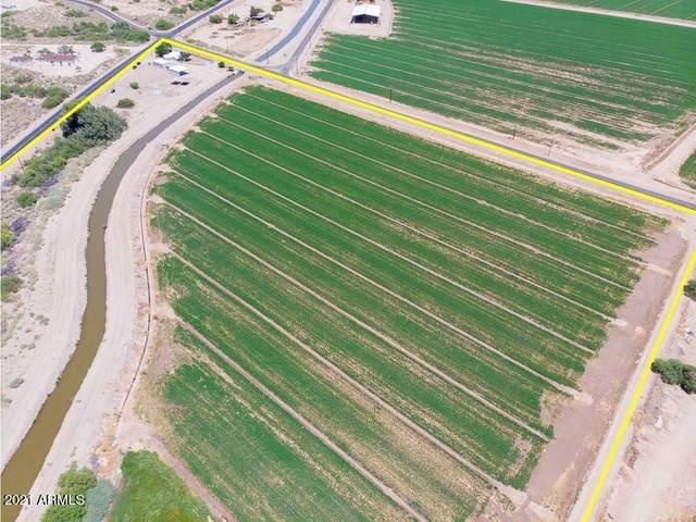 33901 W Old Us Highway 80, Arlington, AZ 85322 (MLS #6237933) :: Yost Realty Group at RE/MAX Casa Grande