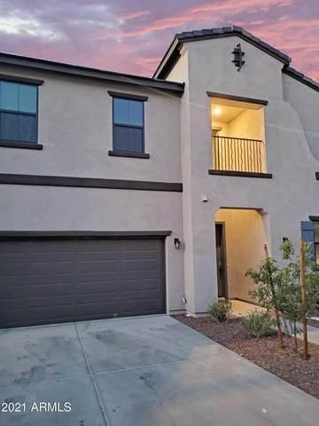 3900 E Baseline Road #128, Phoenix, AZ 85042 (MLS #6237938) :: Keller Williams Realty Phoenix