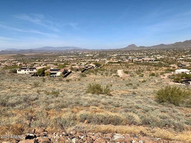 0 N 34th D Avenue, Phoenix, AZ 85086 (MLS #6237946) :: Klaus Team Real Estate Solutions