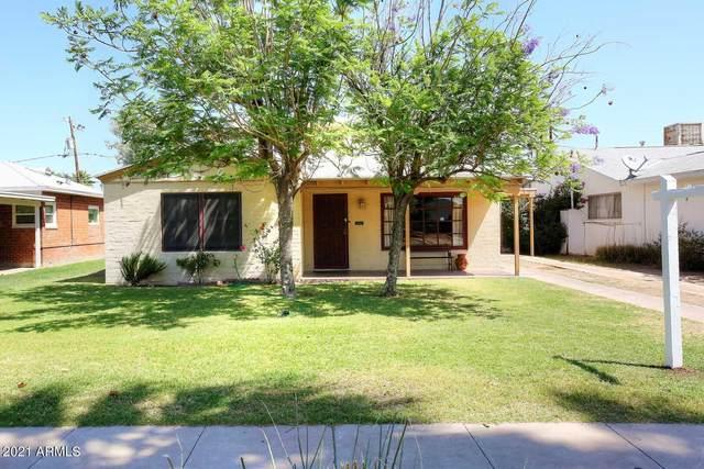 1430 E Palm Lane, Phoenix, AZ 85006 (MLS #6237960) :: Yost Realty Group at RE/MAX Casa Grande