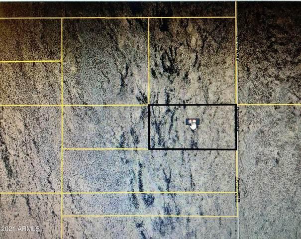 47562 Avenue 71 E, Salome, AZ 85348 (MLS #6237963) :: The Everest Team at eXp Realty