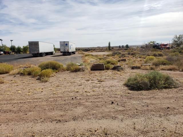 TBD N Navajo Boulevard, Holbrook, AZ 86025 (MLS #6237995) :: Yost Realty Group at RE/MAX Casa Grande