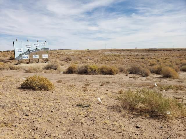 TBD N Navajo Boulevard, Holbrook, AZ 86025 (MLS #6237998) :: Yost Realty Group at RE/MAX Casa Grande