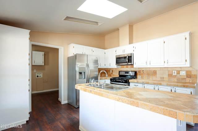 33967 W Solano Avenue, Stanfield, AZ 85172 (MLS #6238026) :: Conway Real Estate