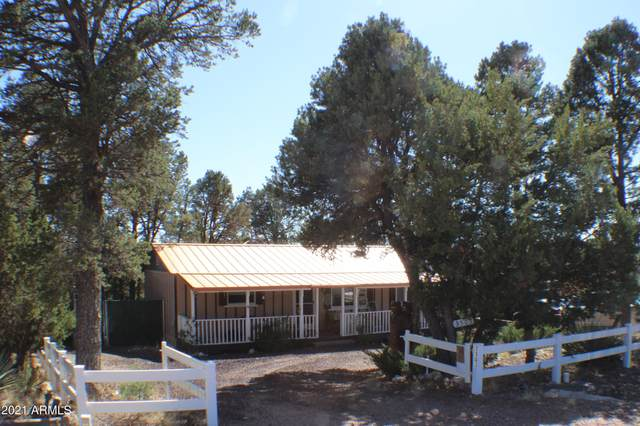 3503 Rae Circle, Heber, AZ 85928 (MLS #6238029) :: The Property Partners at eXp Realty