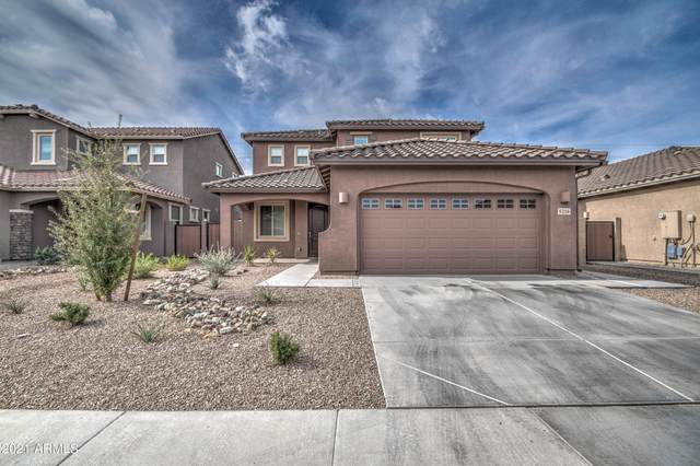 5216 S 16TH Place, Phoenix, AZ 85040 (MLS #6238036) :: Arizona Home Group