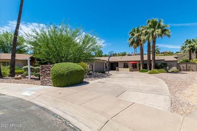 15002 N 10TH Avenue, Phoenix, AZ 85023 (MLS #6238040) :: Executive Realty Advisors