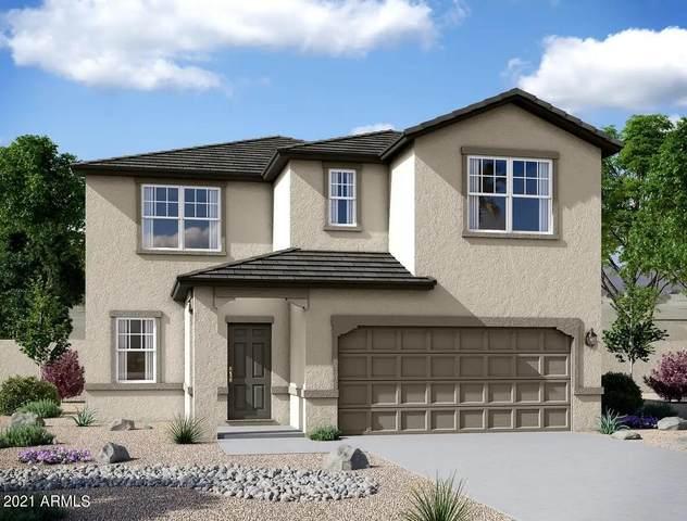 35283 W Santa Clara Avenue, Maricopa, AZ 85138 (MLS #6238076) :: CANAM Realty Group